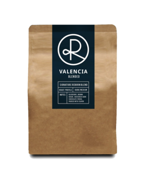 Reborn Whole Bean Coffee - $17