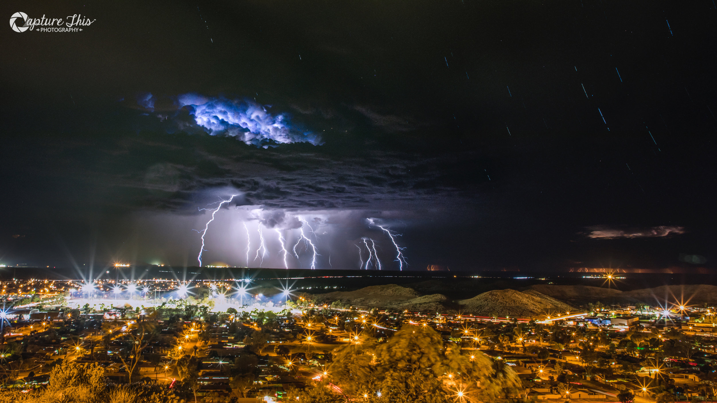 Newman, Western Australia.