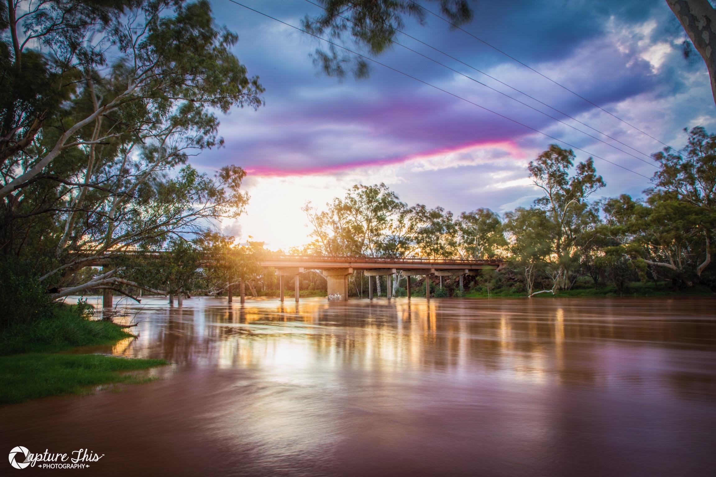Fortescuse River