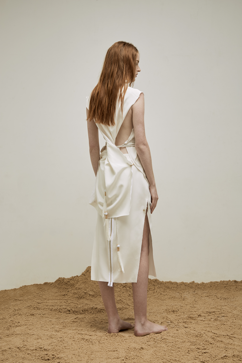 Look 5 (Back)