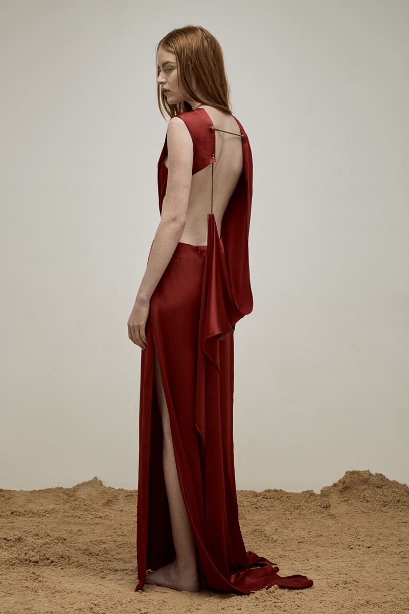 Look 10 (Back)