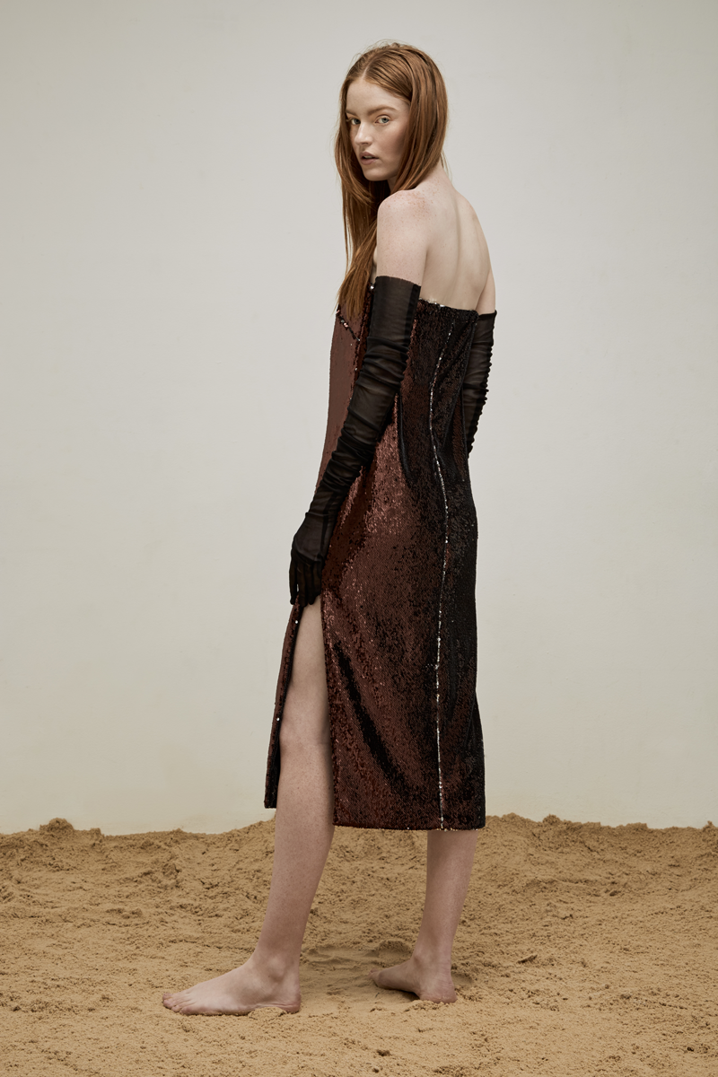 Look 15 (Back)