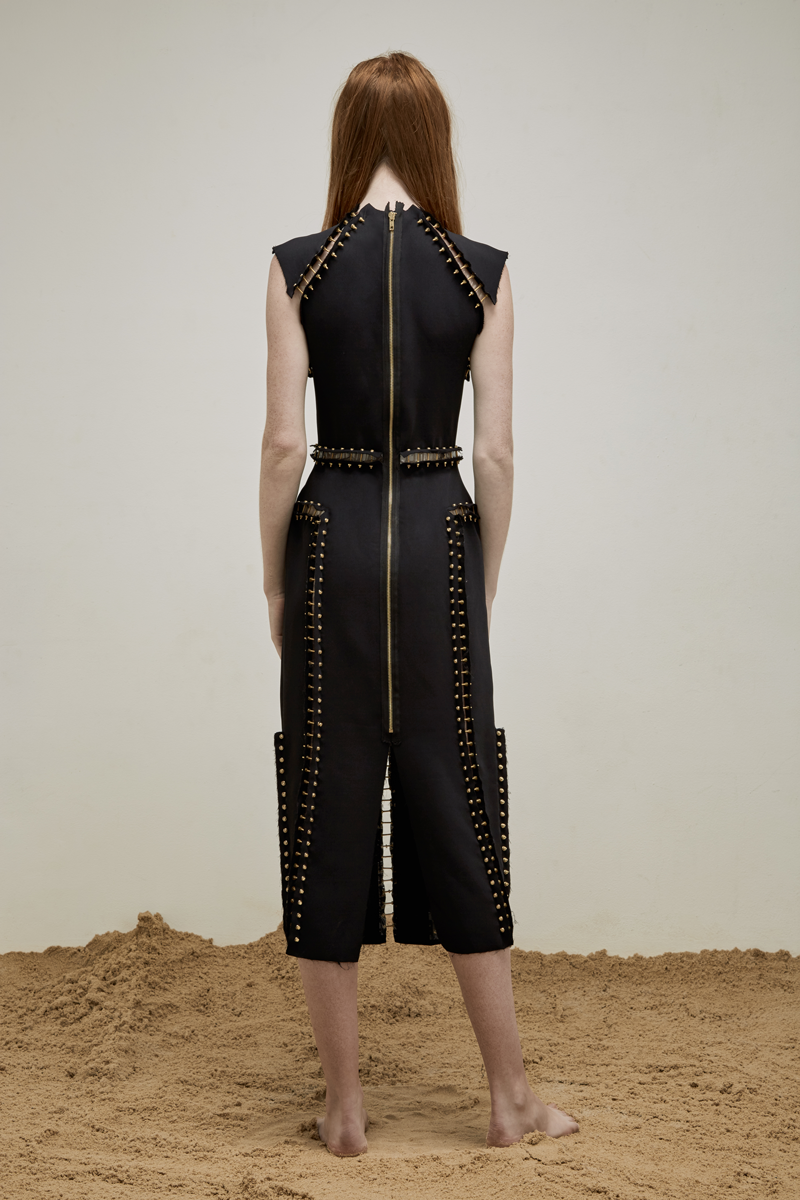 Look 22 (Back)