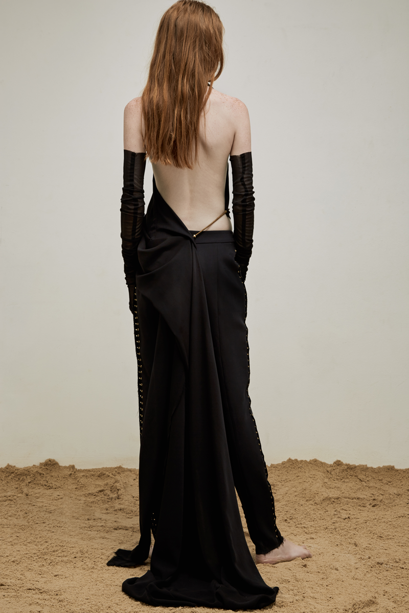 Look 24 (Back)
