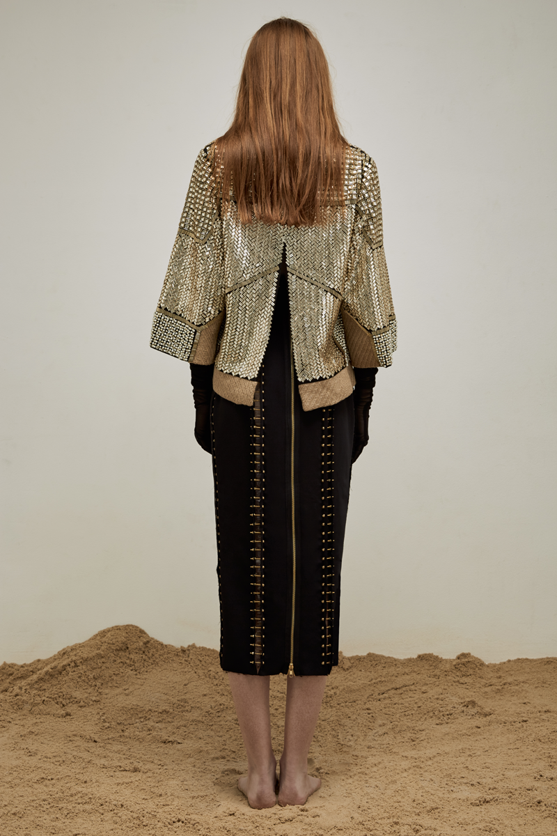 Look 27 (Back)