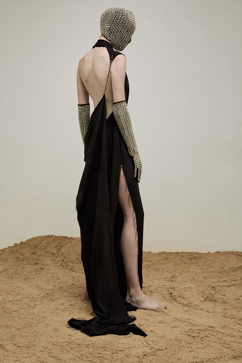 Look 31 (Back)