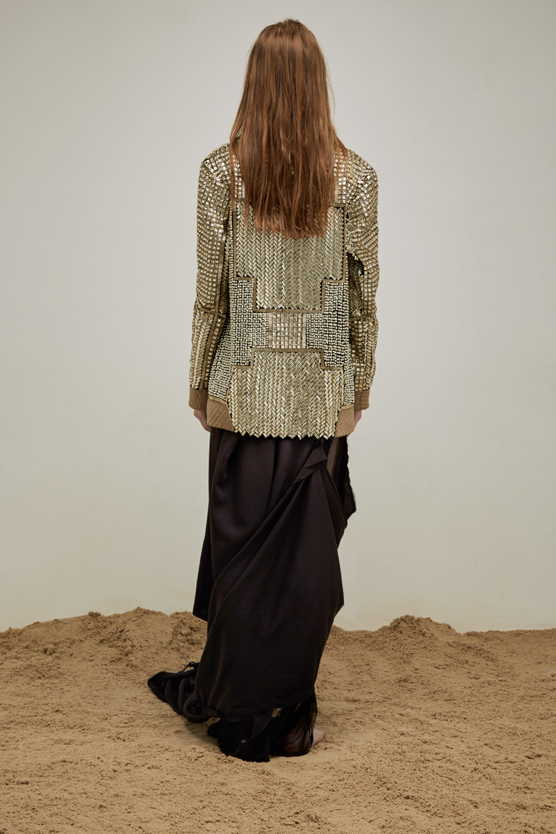 Look 32 (Back)