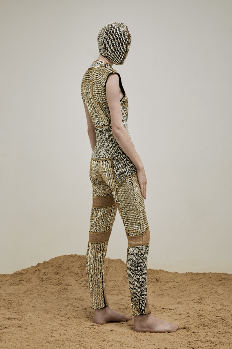 Look 34 (Back)