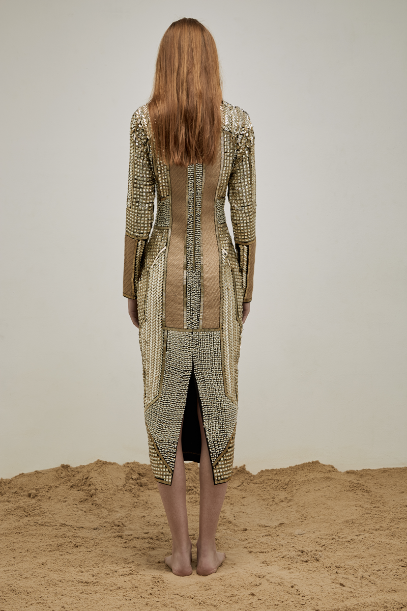 Look 33 (Back)