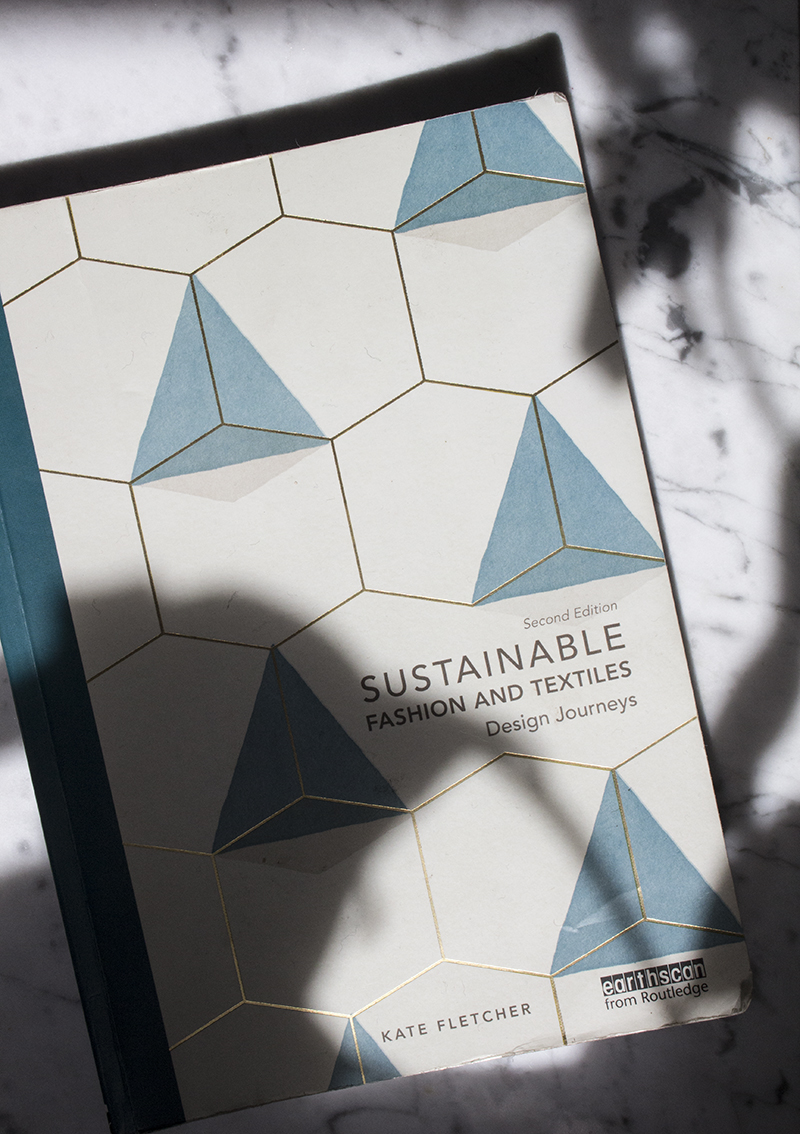 The Best Sustainable Fashion Books Lissome Magazine