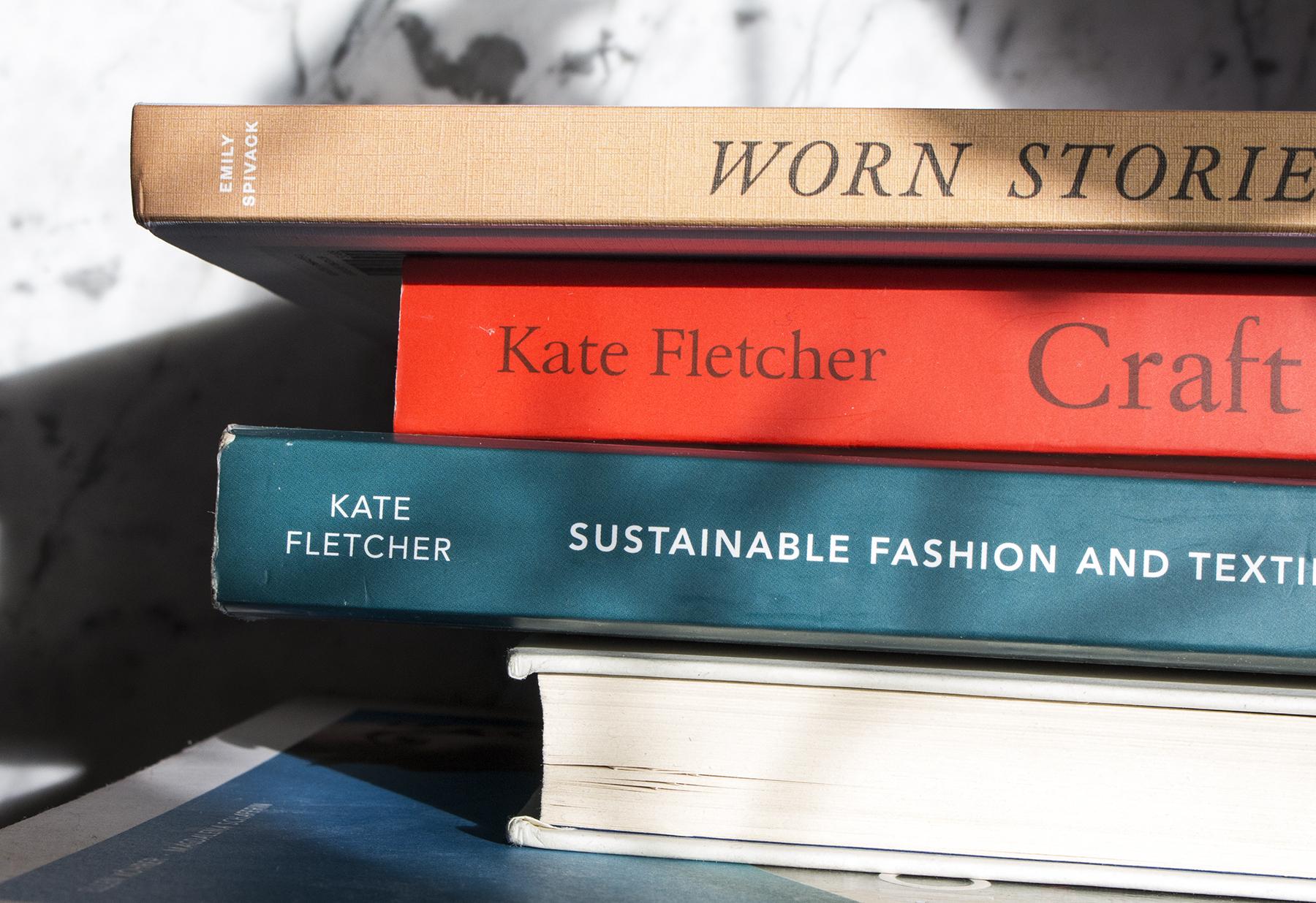 The Best Sustainable Fashion Books Lissome Magazine