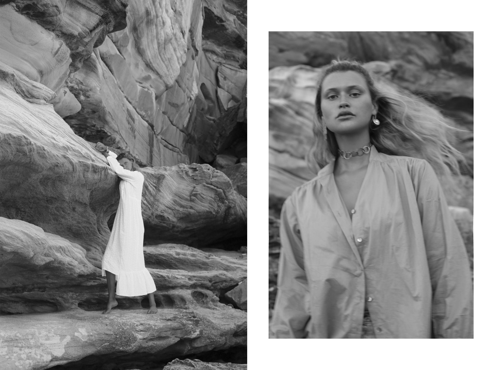 Chloe , editorial by Intent Journal, photography by Jess Ruby James.