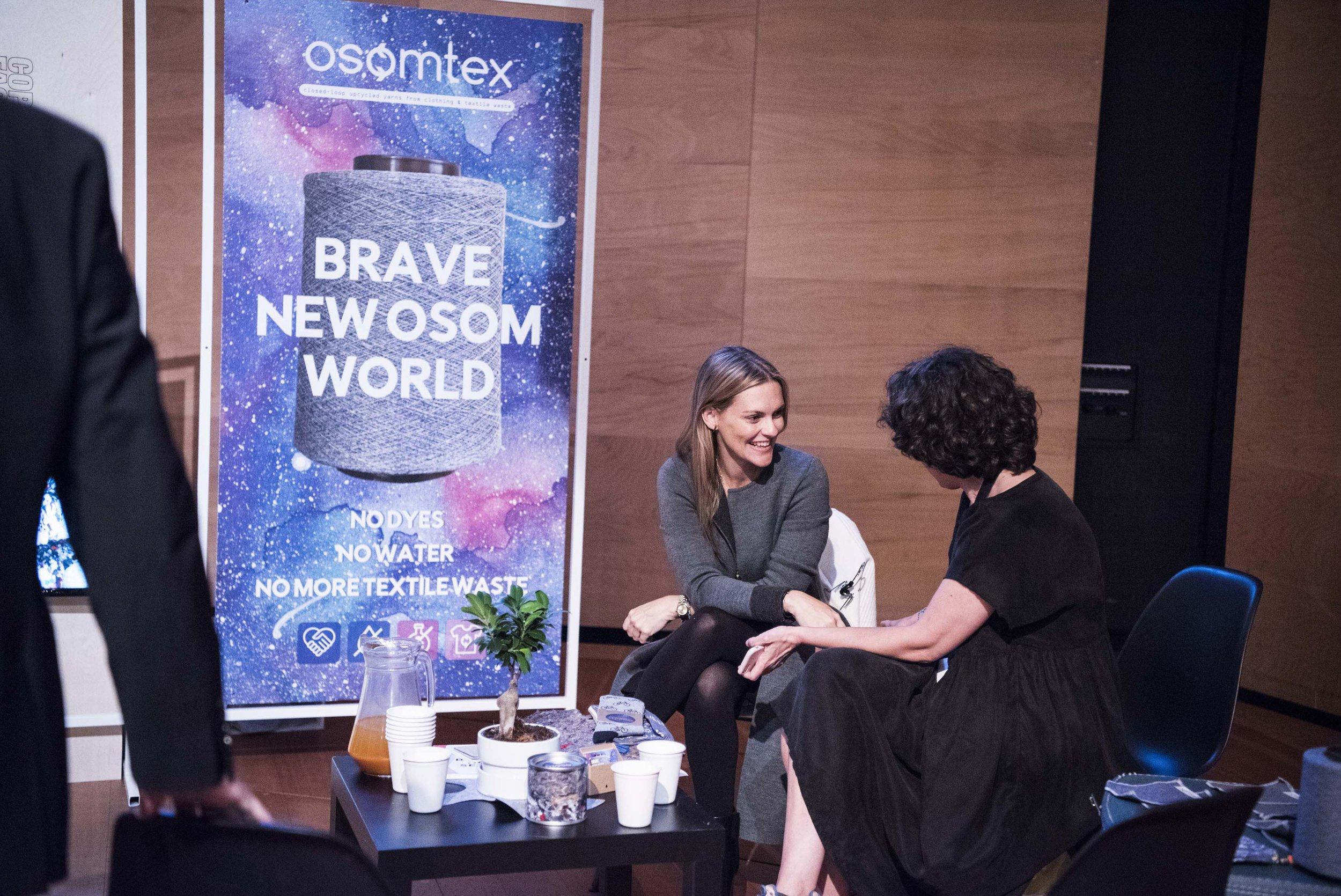 OSOMTEX