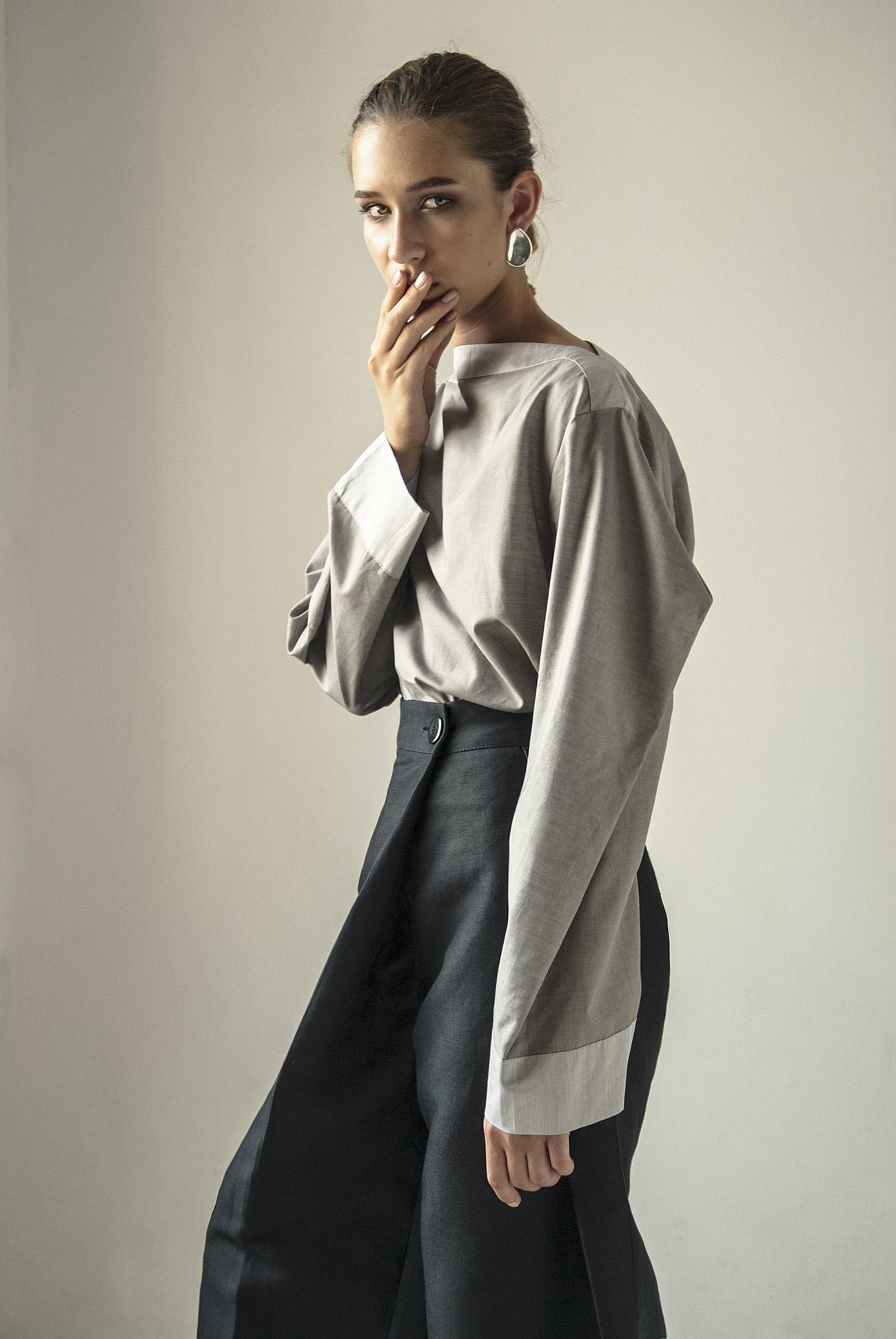 km-by-lange-cotton-gray-pyramid-blouse0.jpg