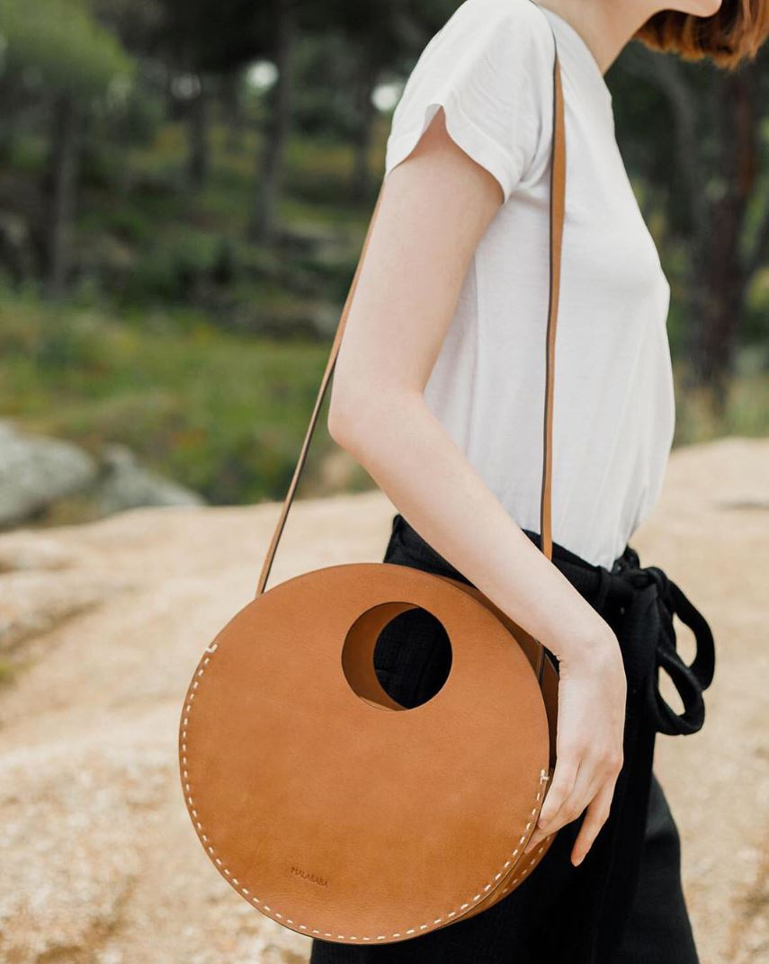 Malababa's Leocadia Bag