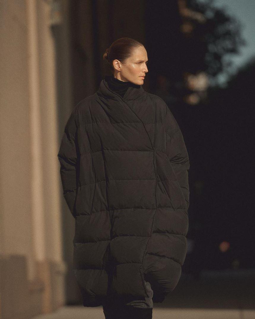 Totéme, Bondy Recycled Down Coat