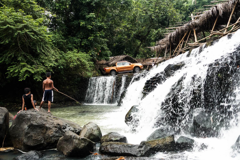 Bumbungan Eco Park (August 2016)