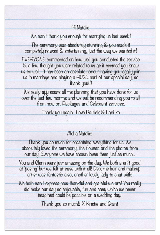 Noosa Wedding And Elopement Packages Celebrant Natalie Skye.jpg