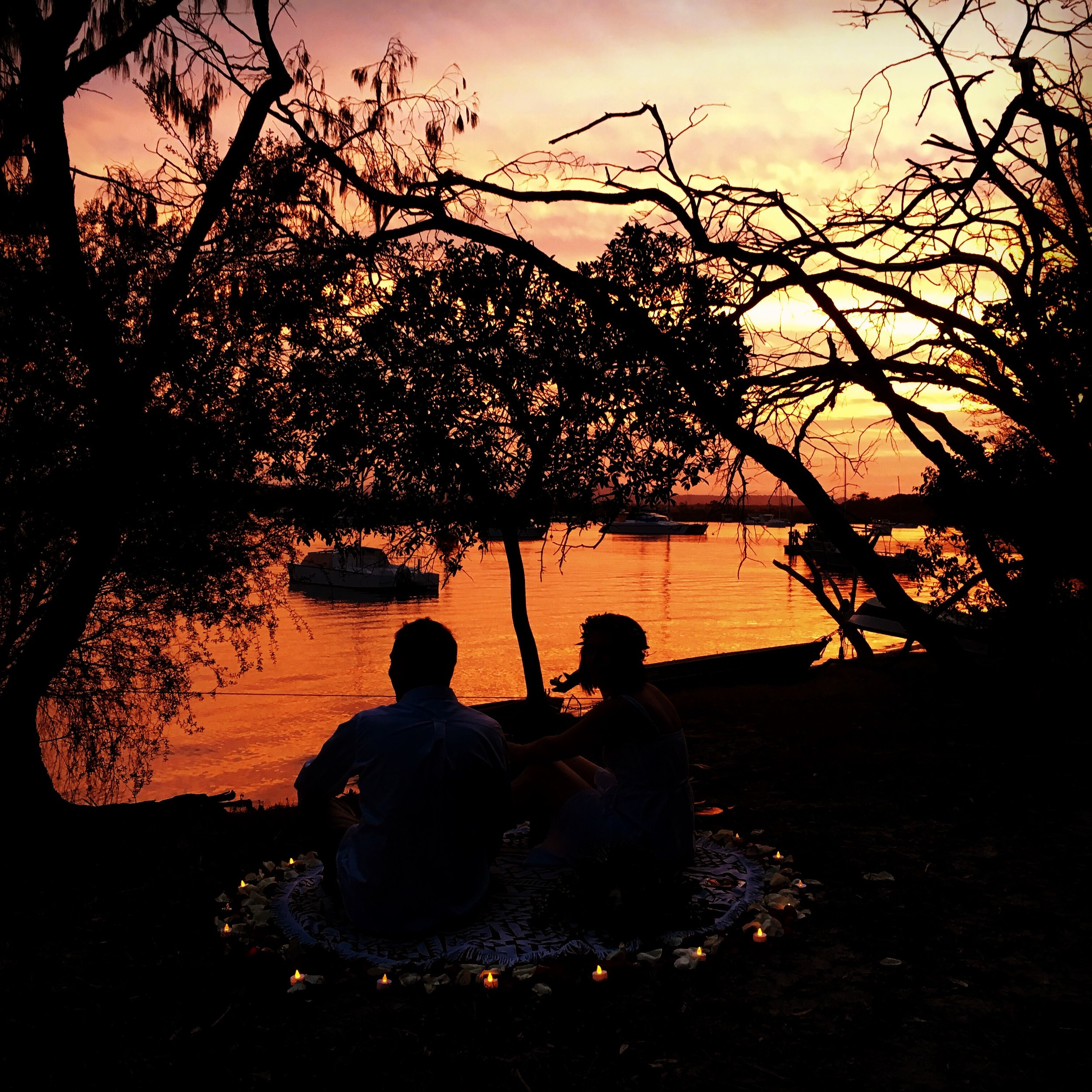married by sunset package fancy and free weddings.JPG