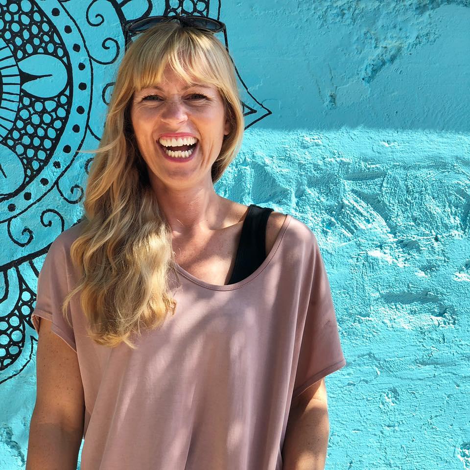 Amy Seiffert, The Big Top Co-Host