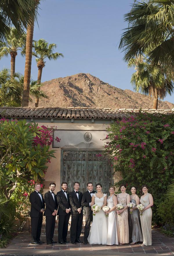 Arizona Spring Elegance