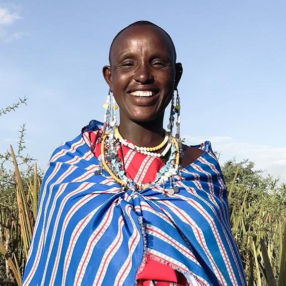 Leah / Madebe Village   Embenyeta earrings