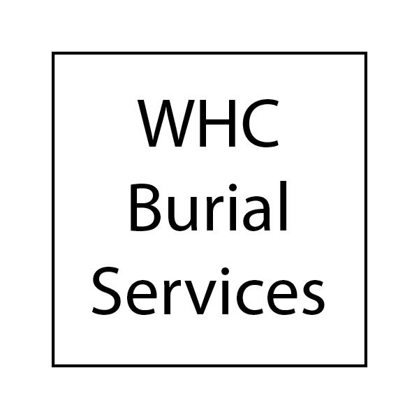 WHC Burial Service