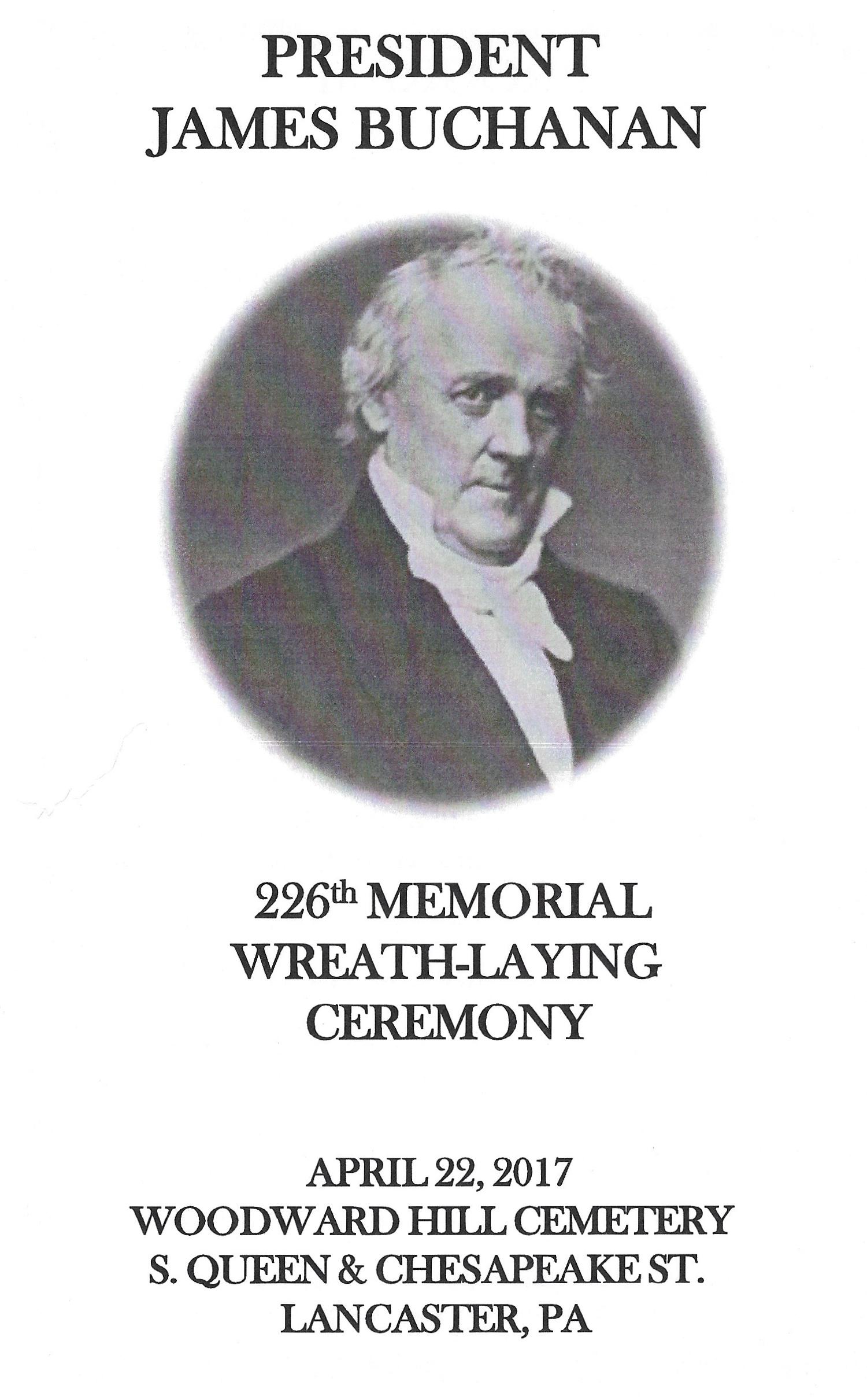 170422 Buchanan wreath laying ceremony program cover page.jpg