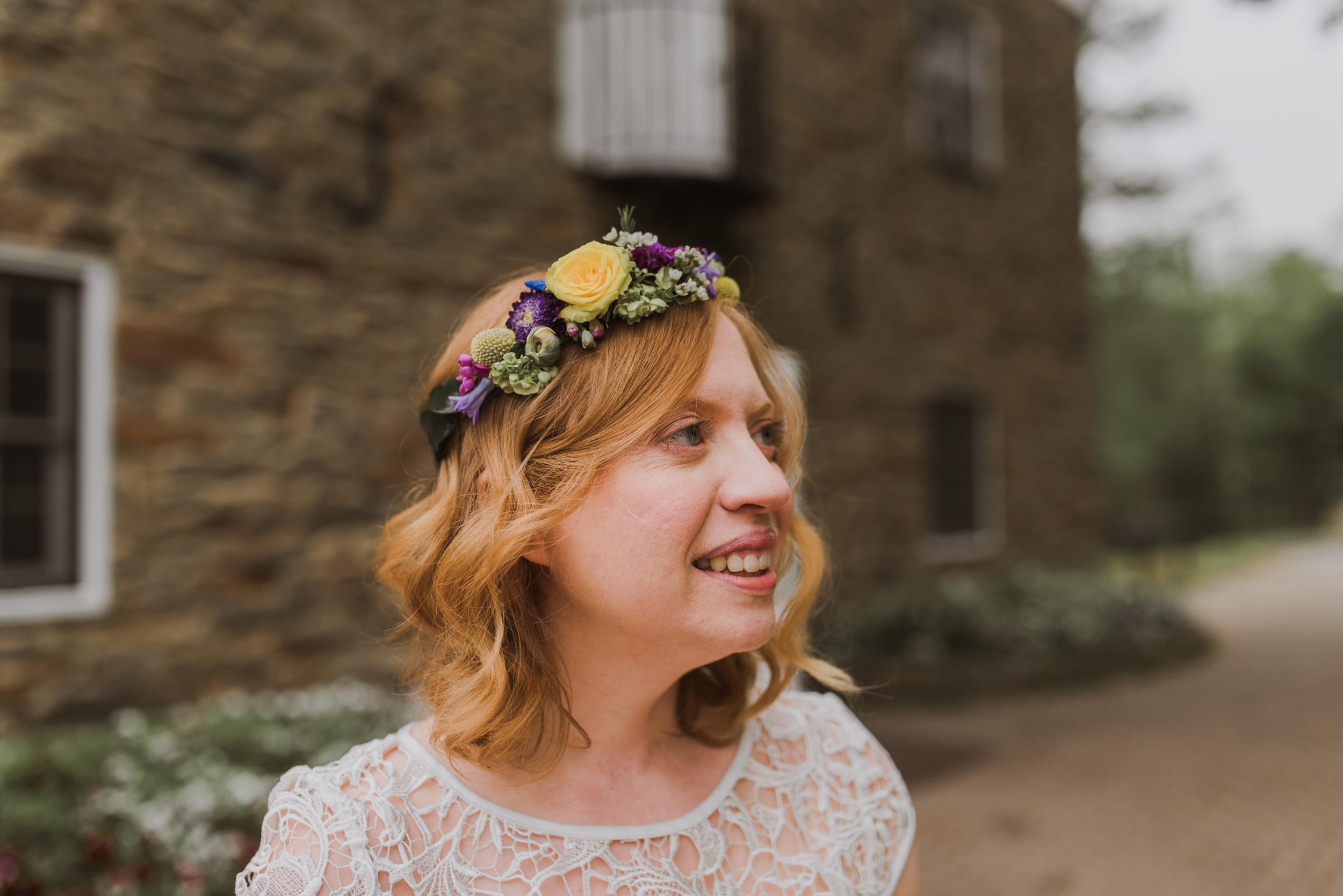 Adelphi mill wedding photos
