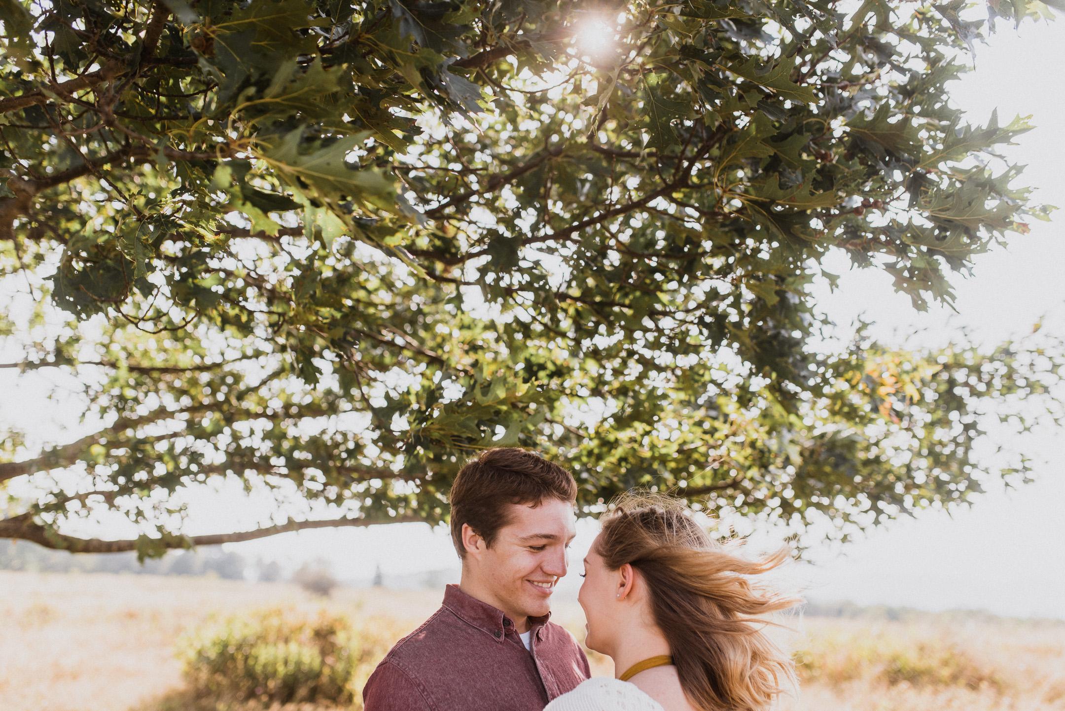blue ridge wedding photographer