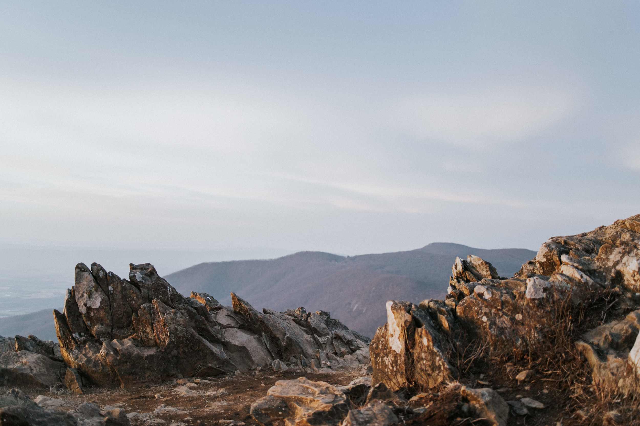 Hawksbill Mountain Engagement Session (3 of 5).jpg
