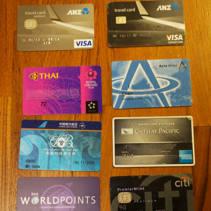Membership cards reveals how  loyalty program  influences brand experience. How might we create deeper  bonding with customers  ?