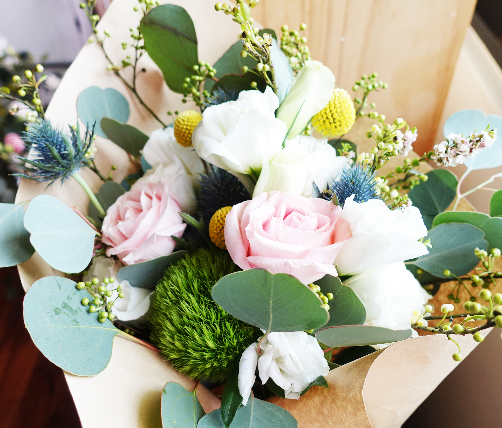 Valentine Bouquet -