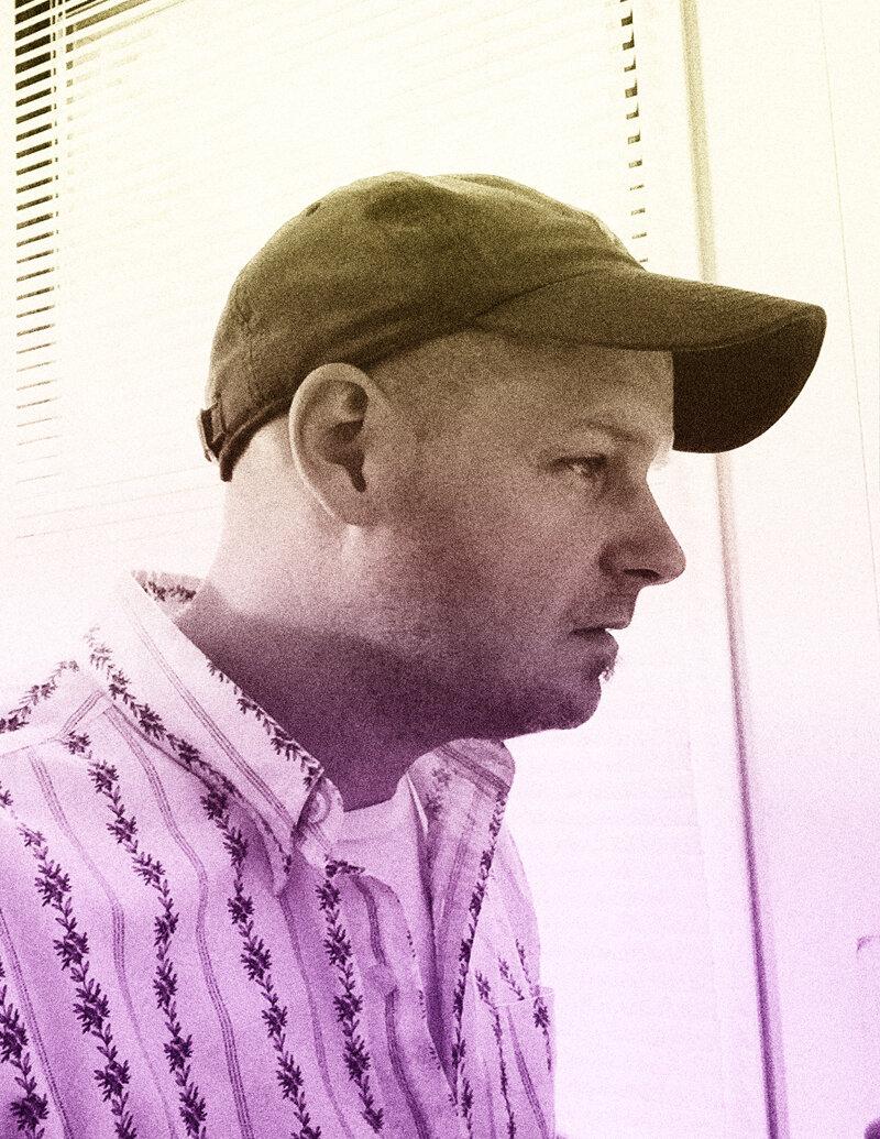 Matt Stevens - Project Manager