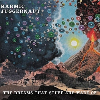Psychedelic progressive mind control rock legends @karmicjuggernaut released this album a little over a year ago. Odd times, polyrhythms, stylistic variety and a lot of creativity and hard work went into this album. Definitely don't sleep on this piece of epic musical insanity! #Nowplaying #prog #progrock #progressiverock #rock #music #psychedelicrock #Baltimore #Maryland #NewMusic #Artrock