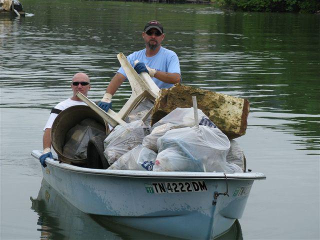 Boone Lake Clean Up.jpg