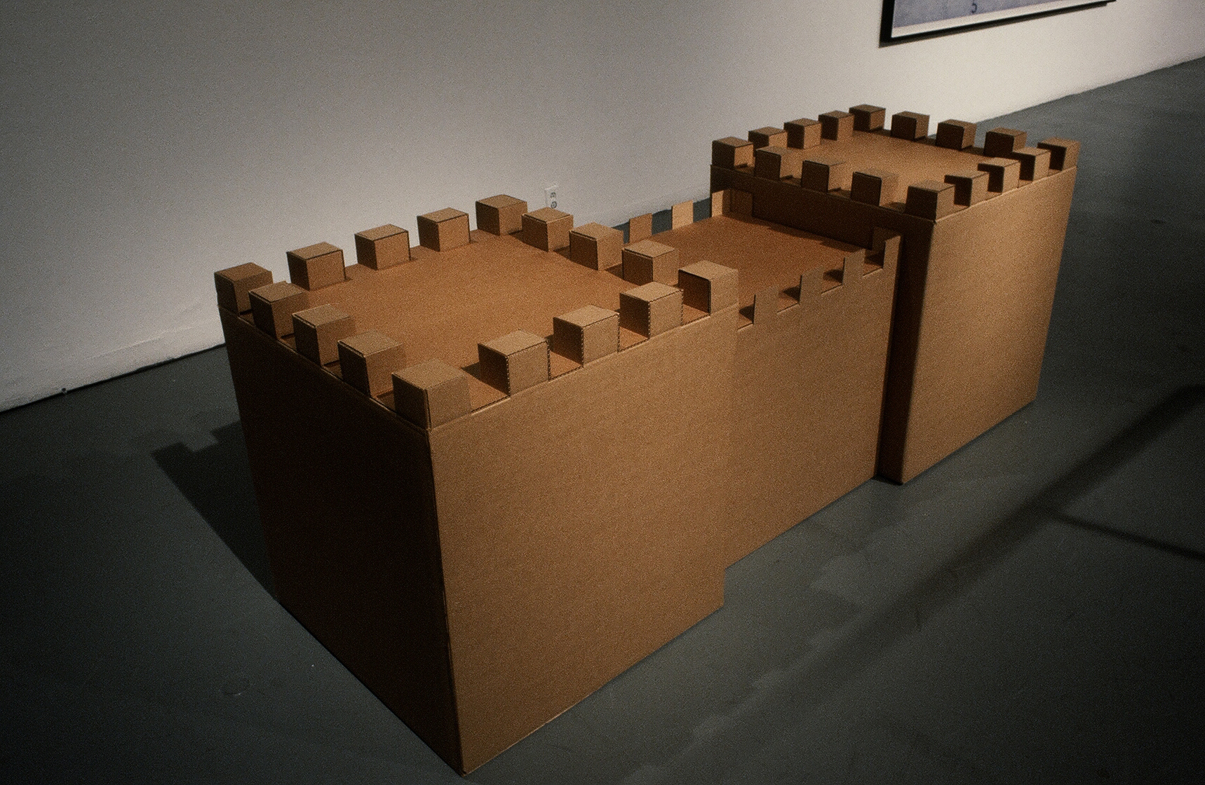 Untitled (Castle)