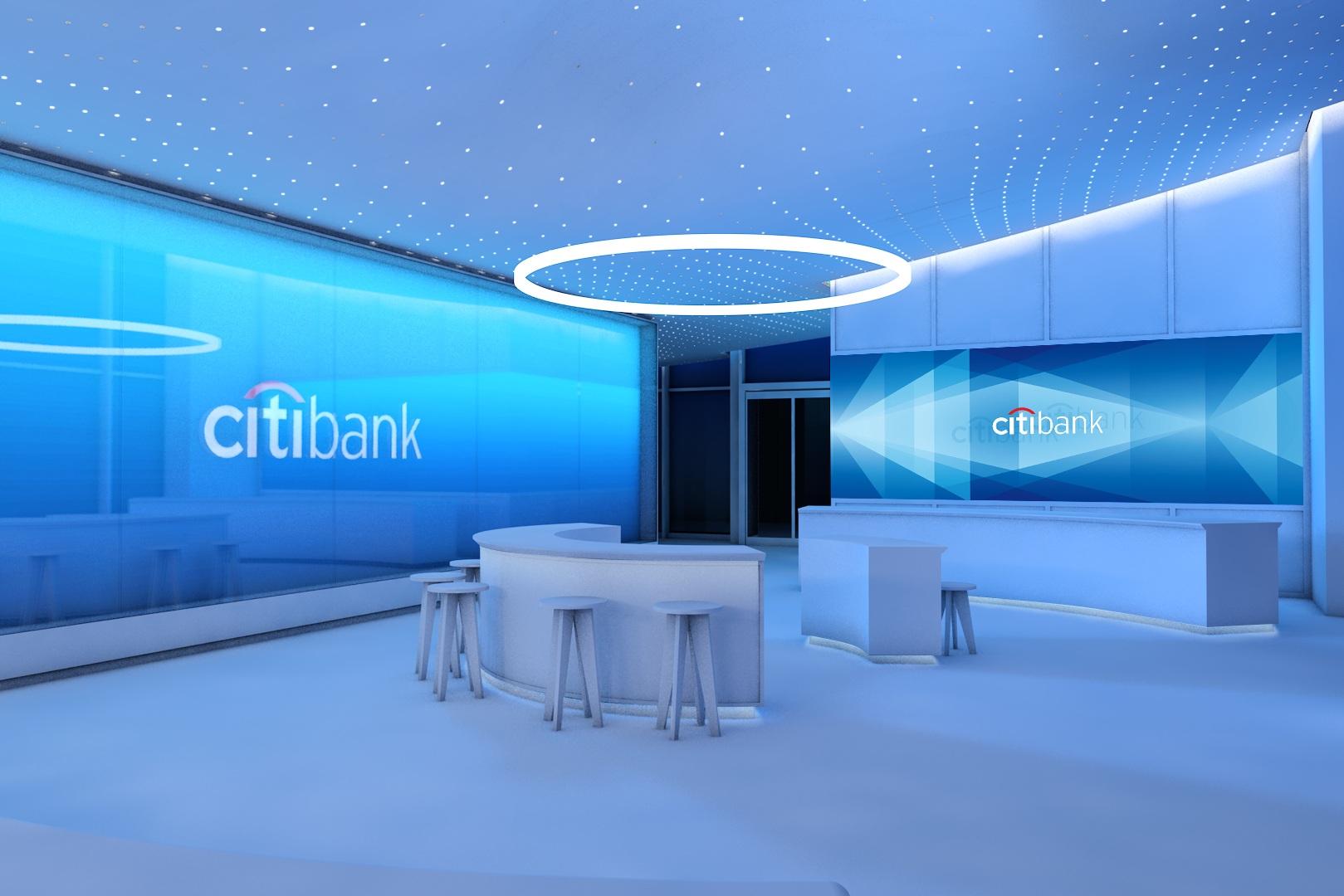 citi bank -