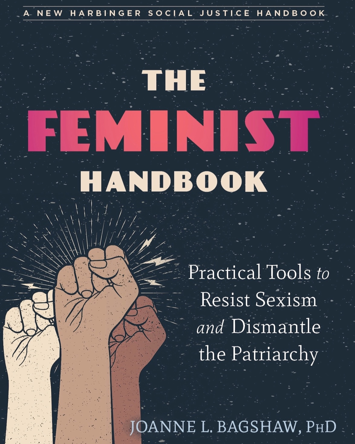 The Feminist Handbook - Click Here to Preorder