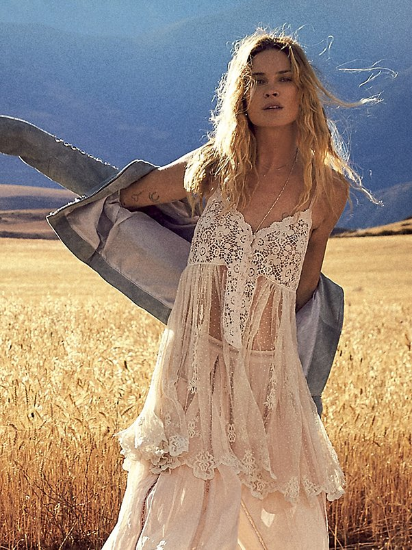 Styl.ed Fall Transition with Free People and Erin Wasson 1