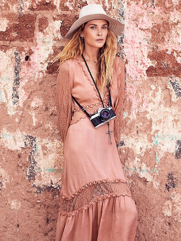 Styl.ed Fall Transition with Free People and Erin Wasson 4