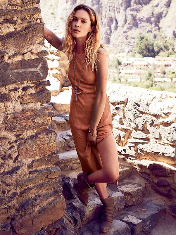 Styl.ed Fall Transition with Free People and Erin Wasson 5