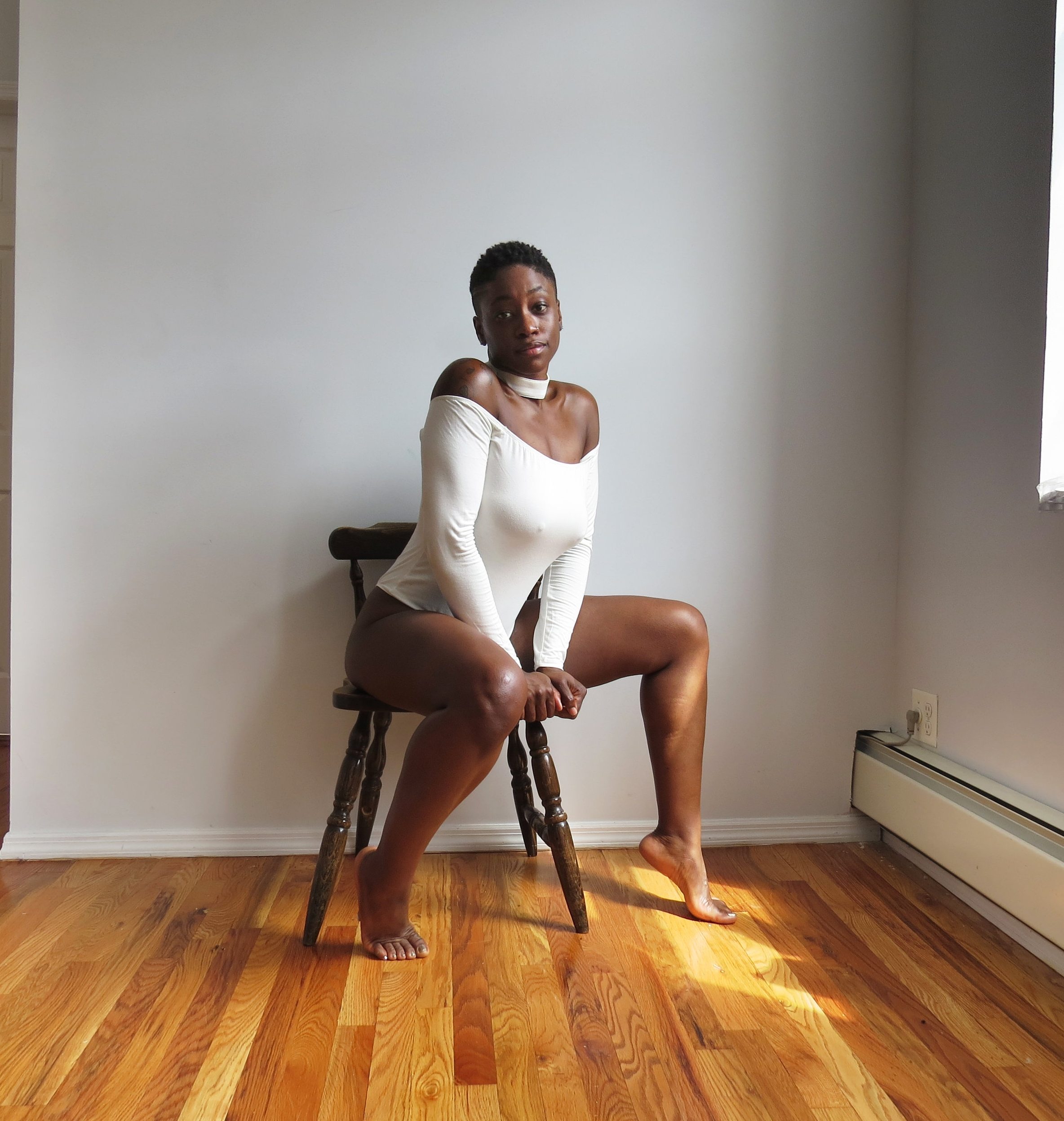 strong black woman 5