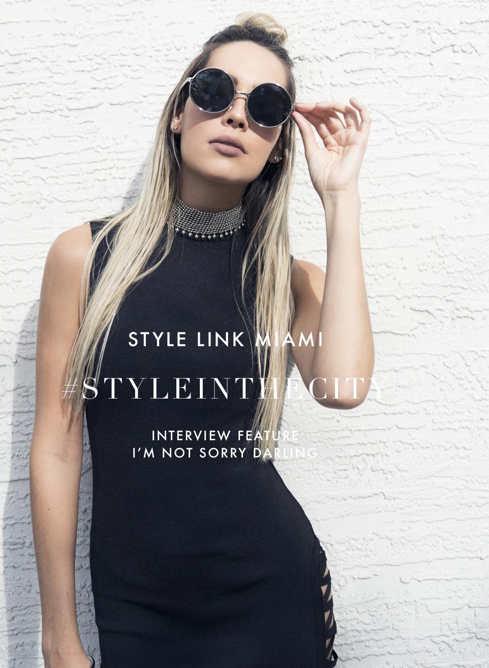miami-fashion-blogger-im-not-sorry-darling-black-bandage-dress-style-link-miami-illy-perez