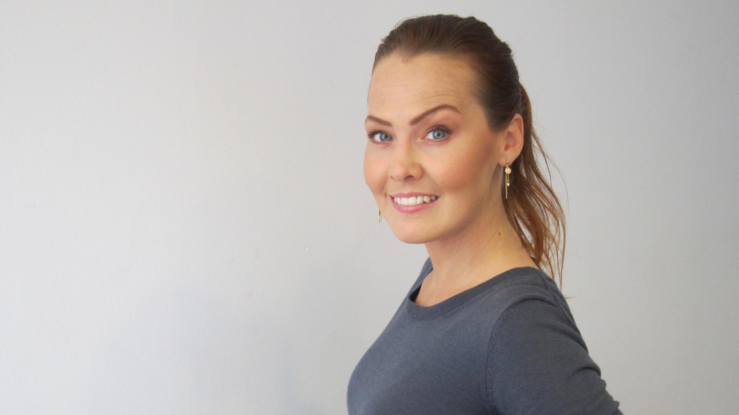 Melissa Florenova är, bland annat,entreprenör, civilingenjör och Medicine Doktor. På måndag kommer hon och föreläser för 2016 års Rayselever.