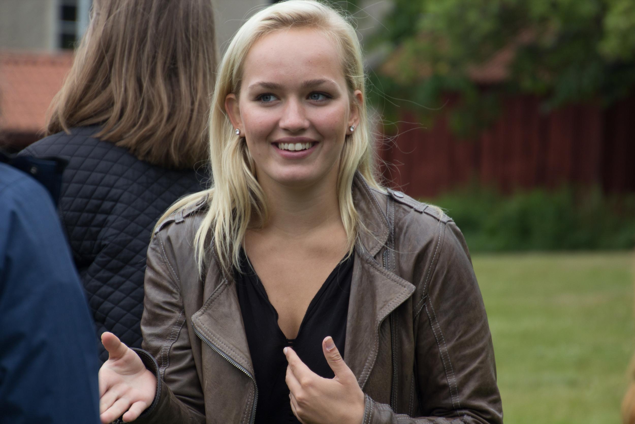 Speed Dating Medelpad - Kvinna Sker Partner Stockholm