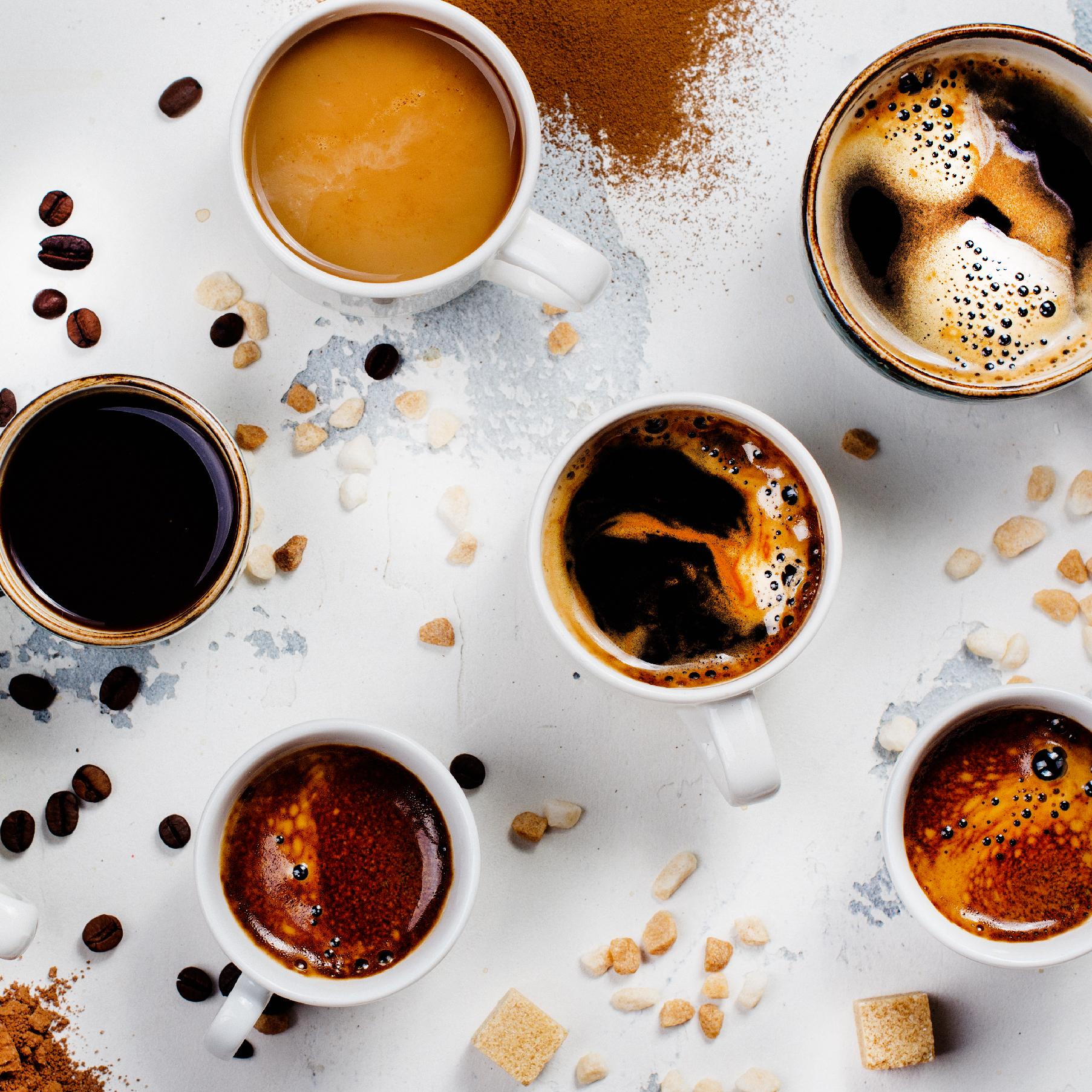 SPOINK COFFEE