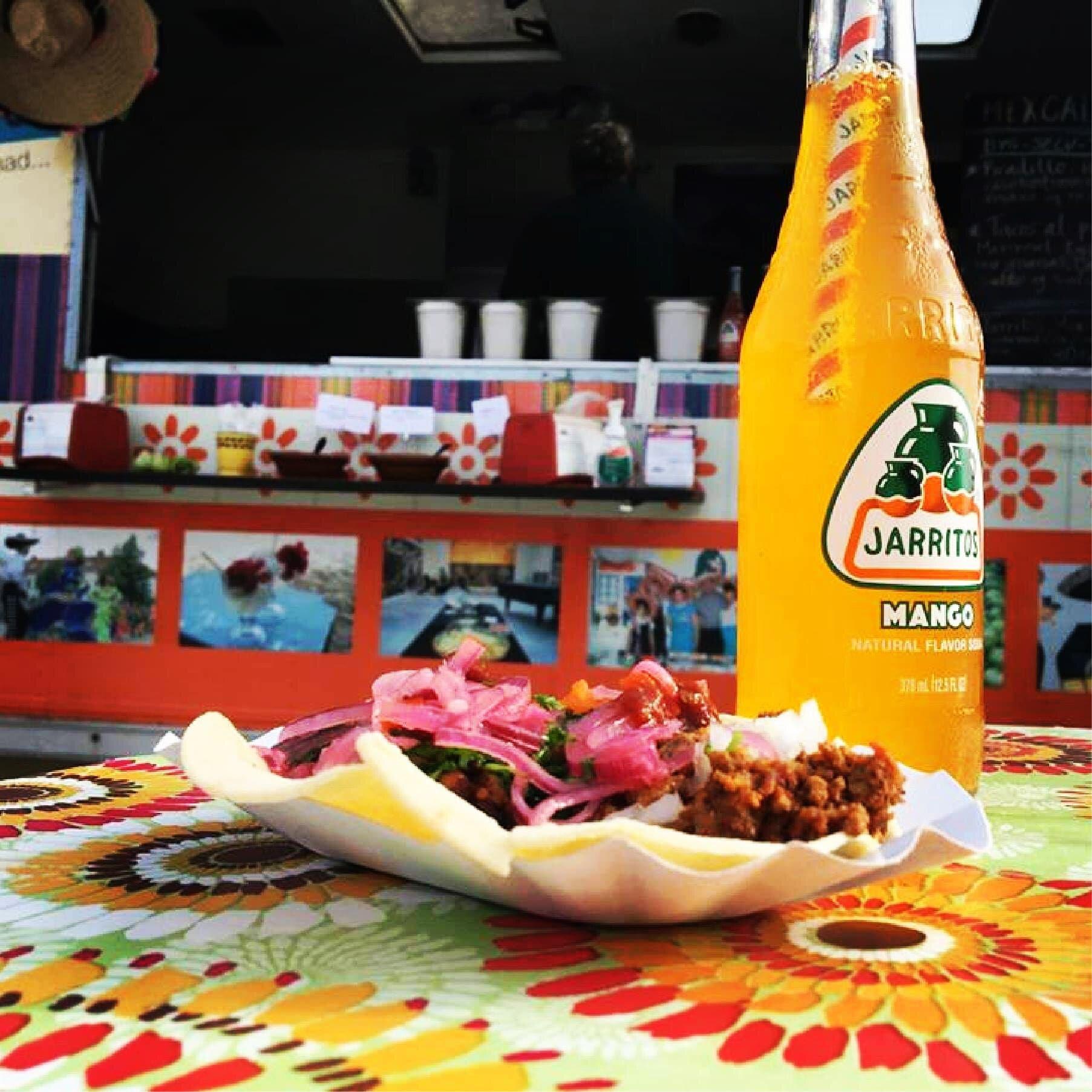 MEXICALLI - FOOD TRUCK