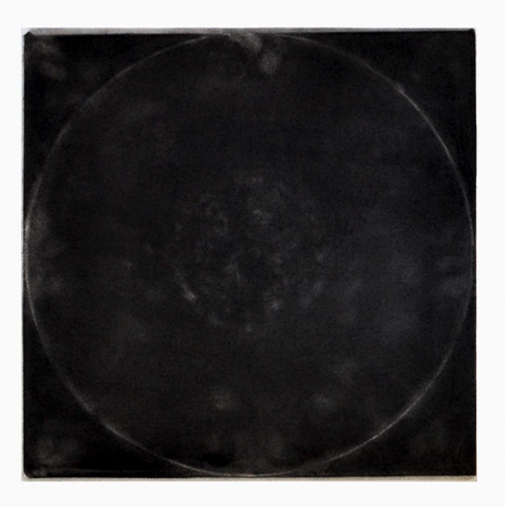 THE BLACK ALBUM 2015