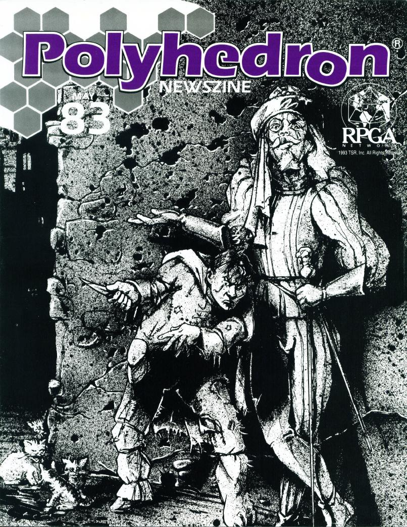 Polyhedron 83